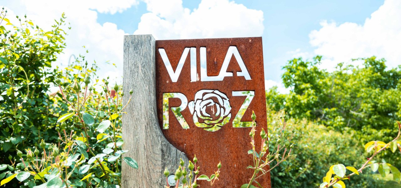 Farm Resorts: Vila Roz