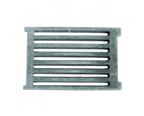 Grill grate 340 (320) x 220