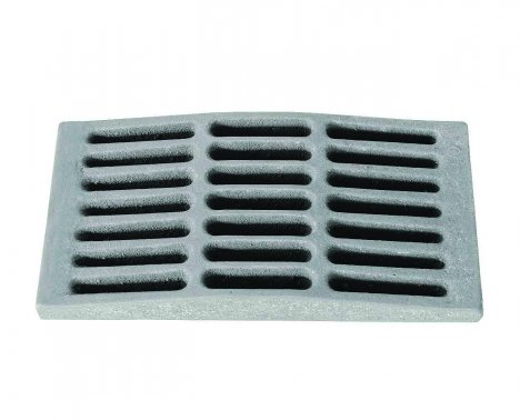 Grill grate 340x175