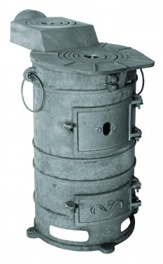 "Stove ""Burjuica"" for household"